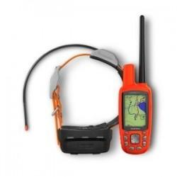 Sistem Monitorizare Gps Atemos 50+K5 Pentru Caini