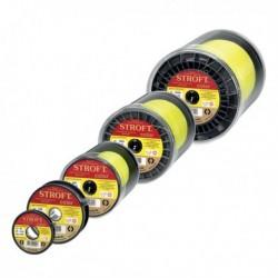 Fir Stroft Color Yellow Fluo 018Mm/3,1Kg/100M