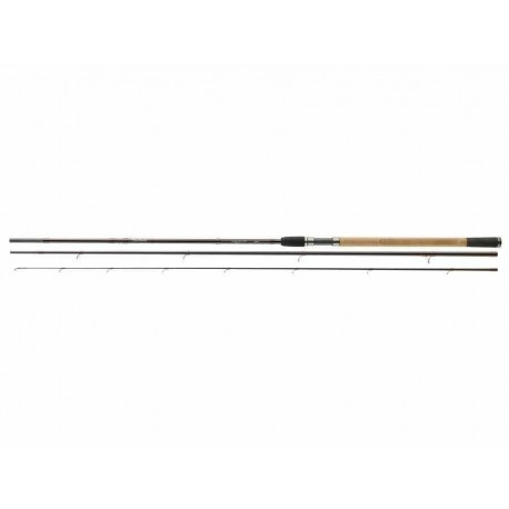 Lanseta Daiwa Aqualite Power Match 4.20M, 3 tronsoane