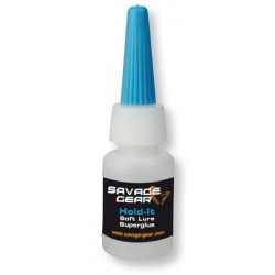 Adeziv Savage Gear Hold It Pentru Naluci 8Ml