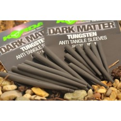 Tungsten Anti-Tangle Sleeves Korda, 8Buc/Plic Short