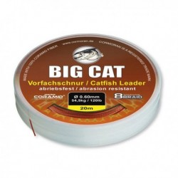 Leader Big Cat Coramid 20M 1Mm/100Kg