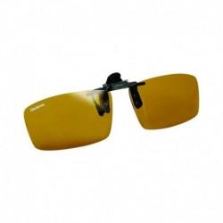 Ochelari Daiwa Pro Polarizati Clip On, Lentila Amber