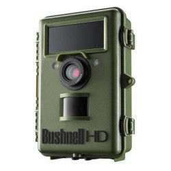XX CAMERA VIDEO BUSHNELL HD NATUREVIEW 14MP GREEN