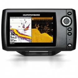 Sonar Humminbird Helix 5 Di G2 Dual Beam Plus