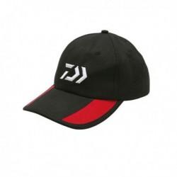 Sapca Team Daiwa Black-Red