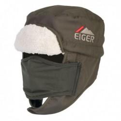 Caciula Eiger Polar Hat Green Masura S/M