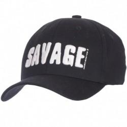 Sapca Savage Gear Simply Savage Logo 3D