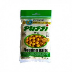 Momeala Carlig Puffi Mare Miere 40G