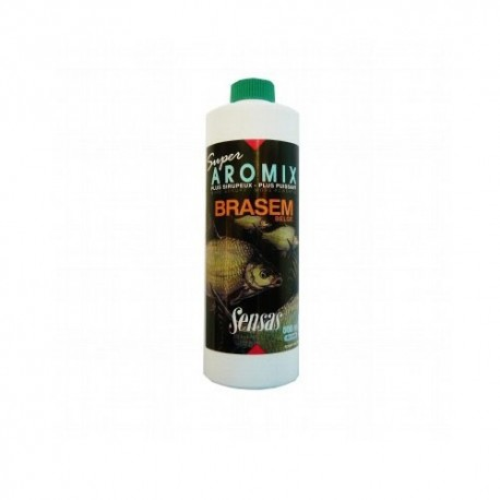 Aroma Concentrata Aromix Brasem Belge 500 ml