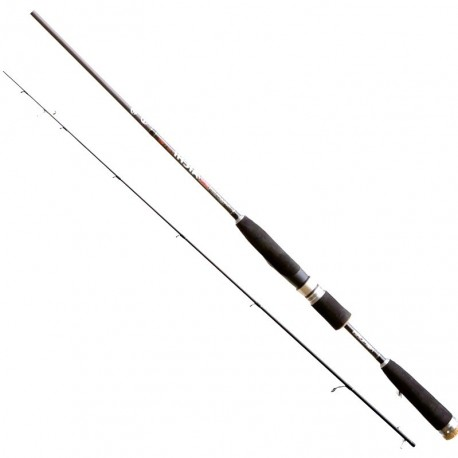 Lanseta Lineaeffe Nomura Aichi 1.95 m, 1-10 g, 2 Tronsoane