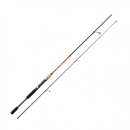 Lanseta Okuma Fina Pro 2.1 m 5-20 g, 2 Tronsoane
