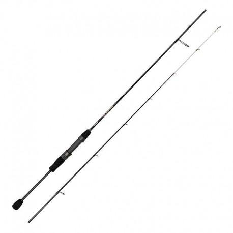 Lanseta Okuma Light Range Ufr 2.16 m, 3-12 g, 2 Tronsoane