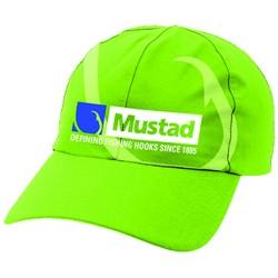 Sapca Mustad Microfibra Verde