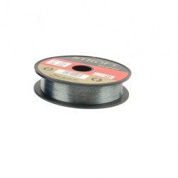 Fir Monofilament Stroft Super Ls, Rezistenta 4.4 kg, 100 m, 0.20 mm, Transparent