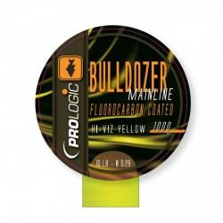 Fir Prologic Bulldozer Fc Yellow 028Mm/10Lbs/1000M