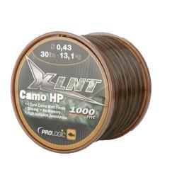 Fir Prologic Xlnt Hp Camo Mono 035Mm.8,1Kg.1000M