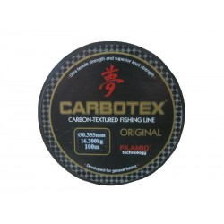 Fir Carbotex Ice 018Mm/4,50Kg/30M