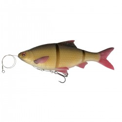 Naluca Savage Gear 3D Line-Thru Rudd 80 G 18 Cm