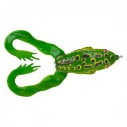 Broasca savage gear reaction frog 3d 11 cm, 12 g