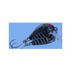 Vobler Strike Pro Crazy Plankton(F) 2,1Cm/1,3G, 291