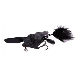 Naluca Savage Gear 3D Bat, Black, 7Cm, 14G