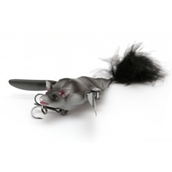 Naluca Savage Gear 3D Bat, Grey, 7Cm, 14G