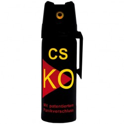 Spray Autoaparare Paralizant Klever Defend CS 150 ml