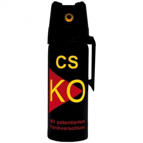 Spray Autoaparare Paralizant Klever Defend CS 150 ml