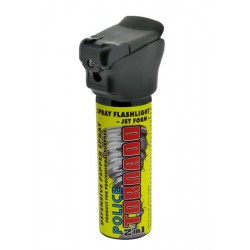 Spray Autoaparare cu Lanterna Tornado 50ml
