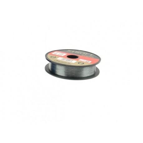 Fir Monofilament Stroft Super, Rezistenta 1.5 kg, 100 m, 0.12 mm, Transparent