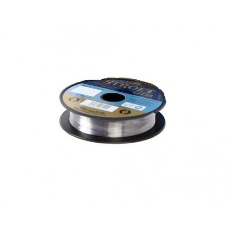 Fir Monofilament Stroft Gtm, Rezistenta 3.6 kg, 200 m, 0.18 mm, Transparent