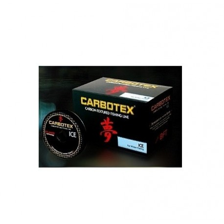 Fir Carbotex Filament Carbotex Ice, 0.16Mm/3,65Kg/30M