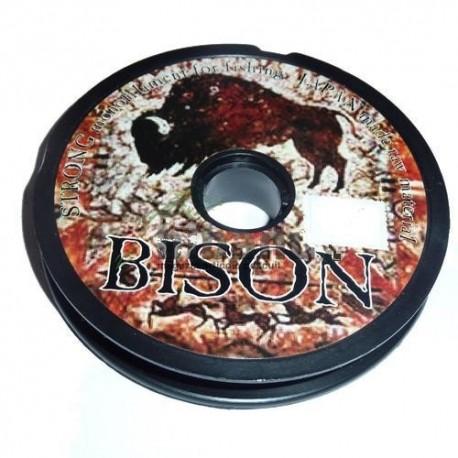 Fir Monofilament Carbotex Filament Bison, Rezistenta 5.2 kg, 100 m, 0.22 mm