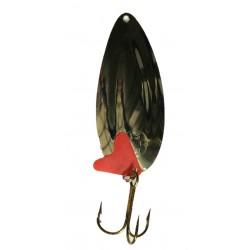 Lingurita Oscilanta Nichelata Misu Cocosata Mica, 6cm, 7g