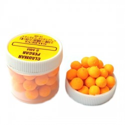 Pop-Up Aroma Miere Yellow 6Mm/15Gr