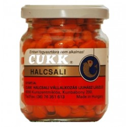 Porumb Natural Dipuit Cukk, Borcan 220Ml Special