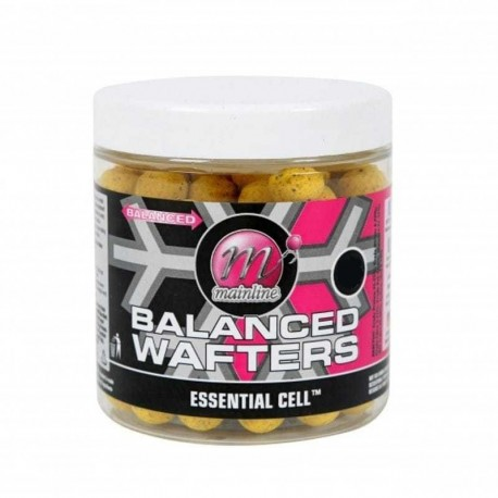 Pop-Up Mainline Dedicated Base Mix Balanced Wafters Essential Cell 18Mm 250Ml