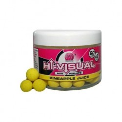 Pop-Ups Mainline Hi-Visual Pineapple Juice 10Mm
