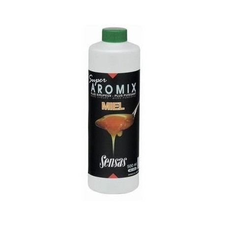 Aroma Concentrat Aromix Miere 500Ml