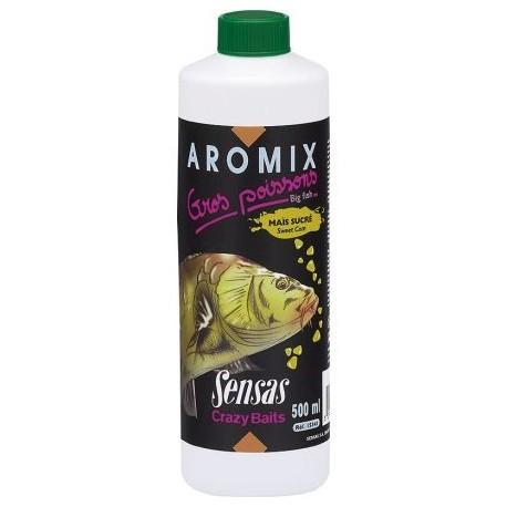 Aroma Concentrat Aromix Sweetcorn 500Ml