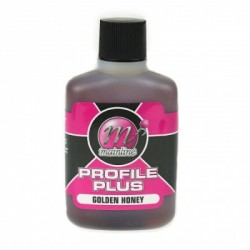 Aroma Mainline Profile Plus Flavours golden honey 60ml