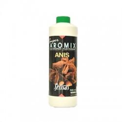Aditiv Lichid Sensas Aromix Anason 500 ml