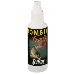 Atractant Spray Sensas Bombix 75 ml Capsuni