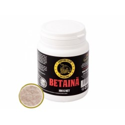 Atractant Carping Club Betaina 100g