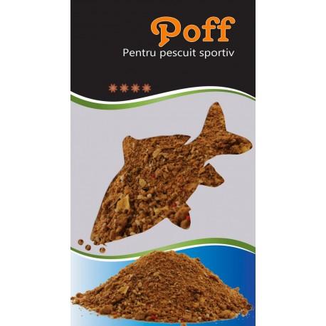 Nada profesionala cu aroma de vanilie 1kg Poff