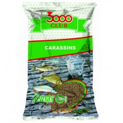 Nada Sensas 3000 Club Carassins 1Kg