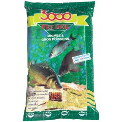 Nada Sensas 3000 Feeder Bream/Big Fish 1 kg
