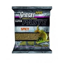 Nada Sensas 3000 Comercial Spicy 600G