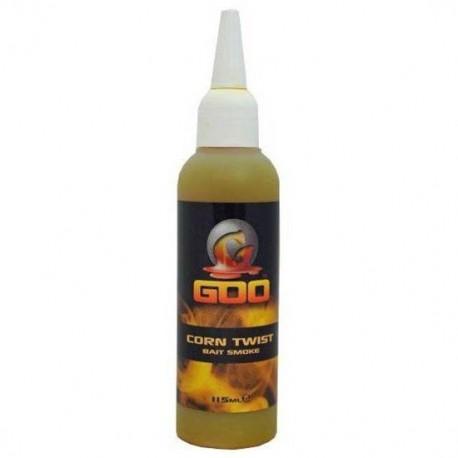 Atractant Goo Corn Twist Bait Smoke 115Ml Corn Twist